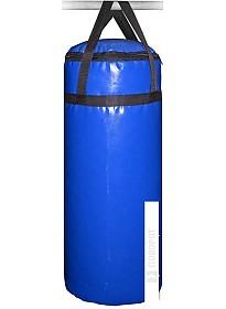 Мешок Спортивные мастерские SM-234, 25 кг (синий)