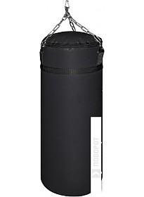 Мешок Спортивные мастерские SM-235, 25 кг (черный)