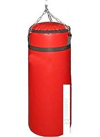 Мешок Спортивные мастерские SM-235, 25 кг (красный)