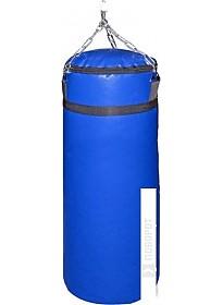 Мешок Спортивные мастерские SM-235, 25 кг (синий)