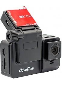 Автомобильный видеорегистратор AdvoCam FD Black-III GPS+ГЛОНАСС