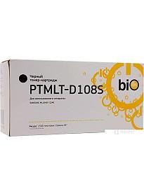 Картридж Bion PTMLT-D108S (аналог Samsung MLT-D108S)
