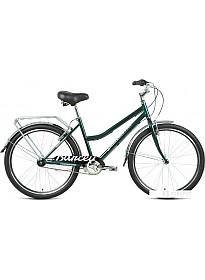 Велосипед Forward Barcelona 26 3.0 2021 (зеленый)