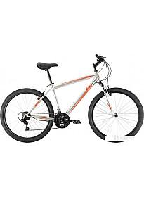 Велосипед Black One Onix 26 р.18 2021
