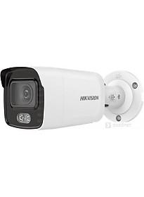 IP-камера Hikvision DS-2CD2027G2-LU (2.8 мм)