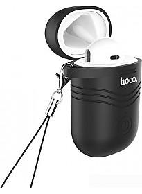 Bluetooth гарнитура Hoco E39 (белый/черный)