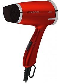 Фен Polaris PHD 1464T (красный)
