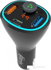 FM модулятор Ritmix FMT-B300