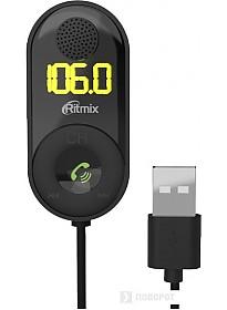FM модулятор Ritmix FMT-B400