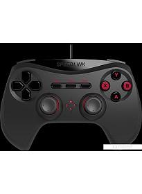 Геймпад SPEEDLINK STRIKE NX Gamepad [SL-650000-BK]
