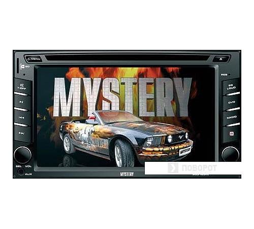 СD/DVD-магнитола Mystery MDD-6220S фото и картинки на Povorot.by