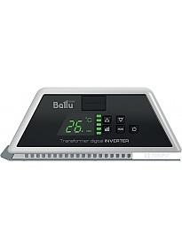 Блок управления конвектора Ballu Transformer Digital Inverter BCT/EVU-2.5I