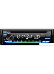 CD/MP3-магнитола JVC KD-T922BT