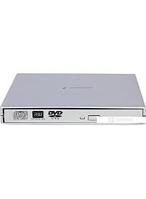 DVD привод Gembird DVD-USB-02-SV