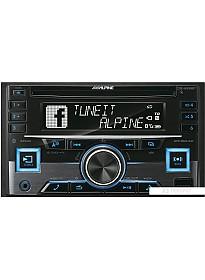 CD/MP3-магнитола Alpine CDE-W296BT