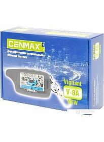 Автосигнализация Cenmax Vigilant V-8A NEW