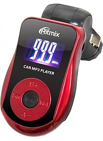 FM модулятор Ritmix FMT-A720