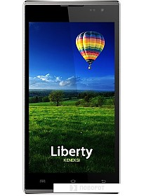 Смартфон Keneksi Liberty