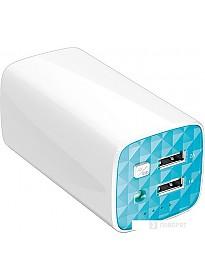 Портативное зарядное устройство TP-Link TL-PB10400