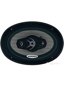 Коаксиальная АС Soundmax SM-CSA694