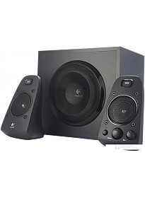 Акустика Logitech Speaker System Z623