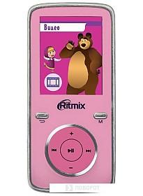 MP3 плеер Ritmix RF-4950M