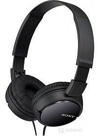 Наушники Sony MDR-ZX110 (черный)