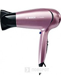 Фен Bosch PHD 5714 PurplePassion
