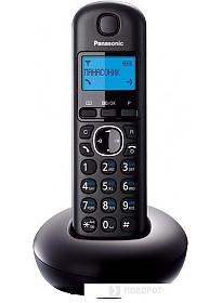 Радиотелефон Panasonic KX-TGB210RUB