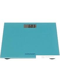 Напольные весы Omron HN-289-EB