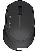 Мышь Logitech Wireless Mouse M280 Black (910-004291)