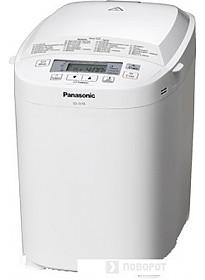 Хлебопечка Panasonic SD2510WTS