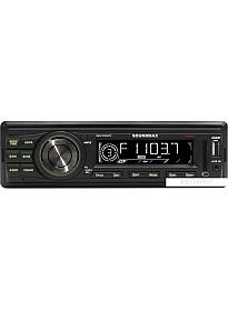 USB-магнитола Soundmax SM-CCR3047F