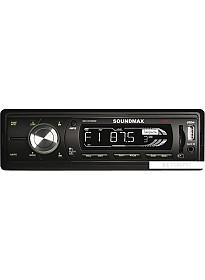 USB-магнитола Soundmax SM-CCR3048F