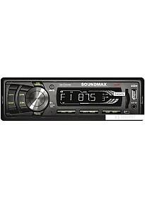 USB-магнитола Soundmax SM-CCR3049F