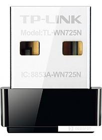 Беспроводной адаптер TP-Link TL-WN725N