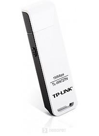 Беспроводной адаптер TP-Link TL-WN727N
