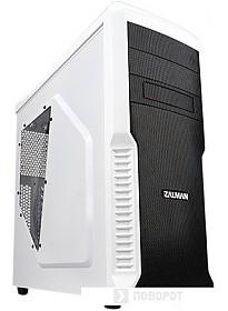 Корпус Zalman Z3 Plus White