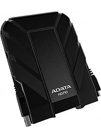 Внешний жесткий диск A-Data DashDrive Durable HD710 2TB Black (AHD710-2TU3-CBK)