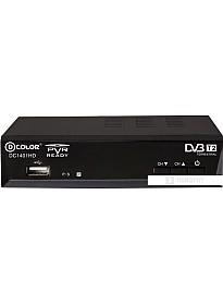 Приемник цифрового ТВ D-Color DC1401HD