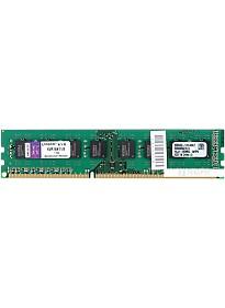 Оперативная память Kingston ValueRAM 8GB DDR3 PC3-12800 (KVR16N11/8)