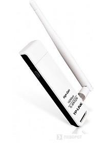 Беспроводной адаптер TP-Link TL-WN722N