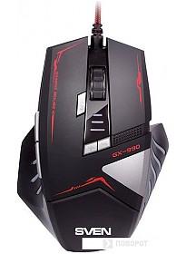 Игровая мышь SVEN GX-990 Gaming