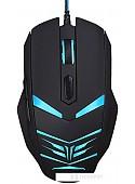 Игровая мышь Oklick 745G LEGACY Gaming Optical Mouse Black/Blue (866475)