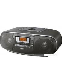 Портативная аудиосистема Panasonic RX-D55